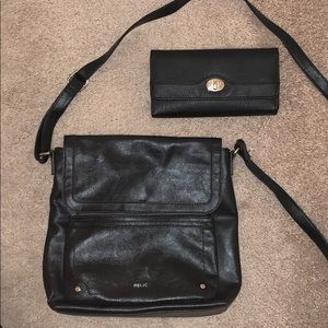 Relic Purse and Wallet 🖤